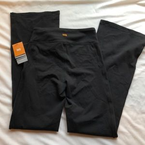 Lucy perfect core yoga pants NWT